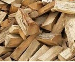 SEASONED SPLIT FIREWOOD $100 RICK