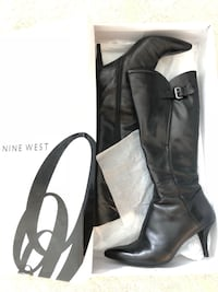 Nine West Boots North Vancouver, V7M 0E9