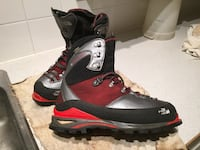 North Face Boots Canmore, T1W 2B6