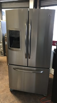 stainless steel french door refrigerator Los Angeles, 90019