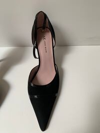Women Shoes Black Anne Klein , size 9m new Providence, 02906