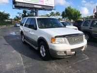 2004 Ford Expedition Bauer Edition 916 mi