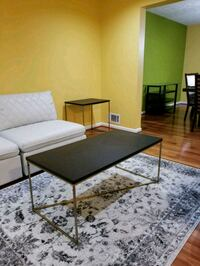 Coffee table and end table Upper Marlboro, 20772