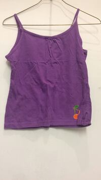 Girls size 10/12 tank top Winnipeg, R2K 2K5