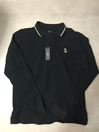 Brand New OVO Longsleeve Rugby Polo  Toronto, M3J 1L1
