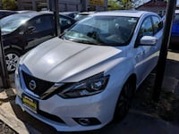 2016 Nissan Sentra District Heights