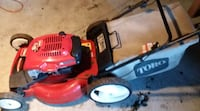 Toro Recycler lawnmower with bag Wood Dale, 60191