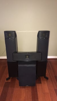 Home Theater Sound System Ashburn, 20148