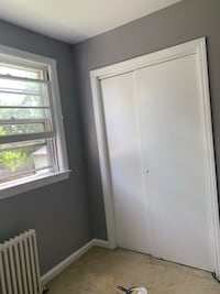 Interior design I do painting interior $300 each room all depend how big are  Silver Spring