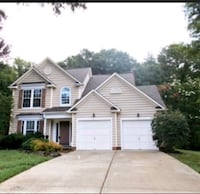 HOUSE For Rent 3BR 2.5BA Charlotte