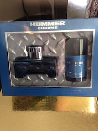 His & Hers Giftset Cologne set and Perfume set Edmonton, T5H 1Y3