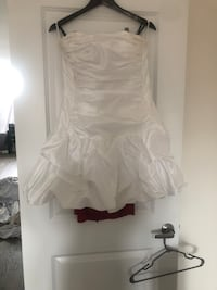 Ladies size 9 Jessica prom dress  Innisfil, L9S 0L6