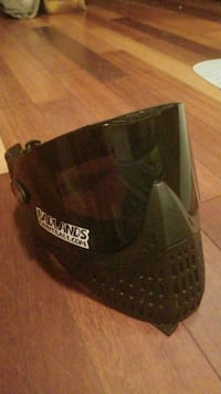 paintball mask/empire ninja. Maple Ridge, V2X