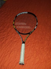 black and gray Nadal tennis racket Reisterstown, 21136