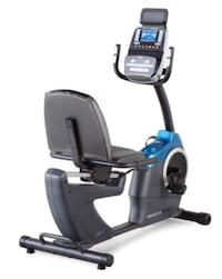 Like New! Healthrider 290 Rs Recumbent Bike Louisville, 37777