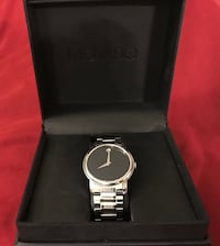 GENUINE MOVADO WATCH Westminster, 92683