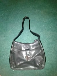 gray leather hobo bag Peoria, 85381