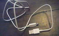iphone charger barely used