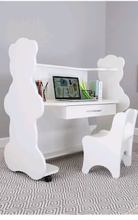 Ace Baby Furniture-Children Mobile Adjustable Desk Vancouver, V5X 2C4