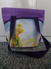 """Tinkebell """"Thermos"""" Lunch Bag Cambridge"""