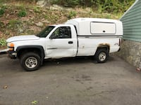 2005 GMC Sierra 2500HD Derby
