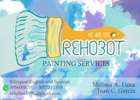 Painting Services Palm City, 34990