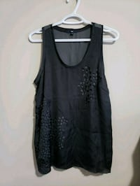Gap Ladies Medium Tank Top Edmonton, T5K