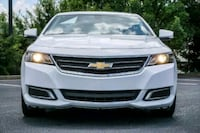 Chevrolet - Impala - 2017 Union City, 30291