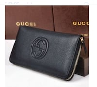 New Gucci wallet Vancouver