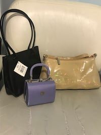 Purses $5 each Vaughan, L4H 3P6