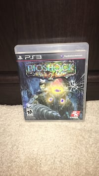 Bioshock 2 Playstation 3 Game Pasadena, 21122