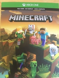 Minecraft story mode game box