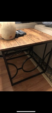 Side end table Chesapeake, 23320