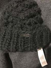 Black Bench knitted tuque  Lethbridge, T1K 3W3