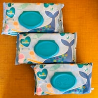 Pampers Wipes 72count Silver Spring, 20902