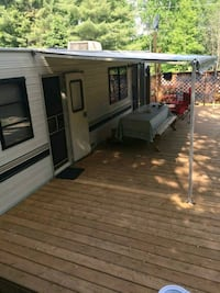 Trailer for sale $8500