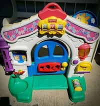 Fisher Price Laugh & Learn Home Greece, 14626