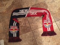 New York Res Bull Scarf