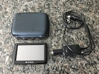 Navigon GPS w/carry case and car charger Simpsonville, 29680