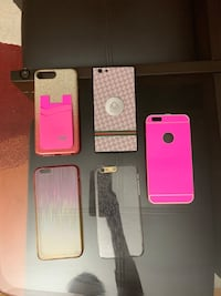 iPhone 6plus case lot Toronto, M4K 2H9