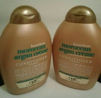 2 Morocco conditioners  Barrie, L4N 2T9
