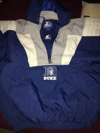 DUKE STARTER JACKET New Castle