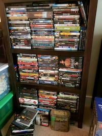 Horror Movie Collection Rockville, 20850