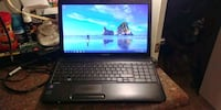 TOSHIBA LAPTOP Saint Thomas, N5R 3S2