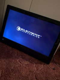 """30"""" ELEMENT TV with Wall Mount Crownsville, 21401"""