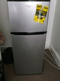 Whirlpool mini fridge seperate freezer Baltimore