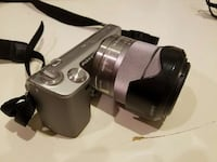 Sony α NEX 5k 14.2 MP Mirrorless Digital Camera Monrovia, 91016