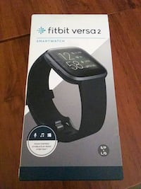 Fitbit Versa 2 unopened in box Catonsville, 21228
