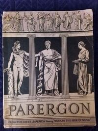 Antique/collectible Greek book of lore