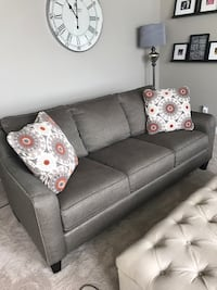 Lazy boy sofa set (sofa and two arm chairs) Rocky View No. 44
